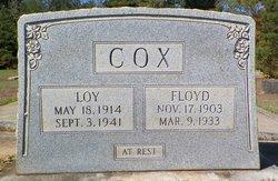 Floyd Cox