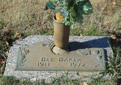 Bee Baker