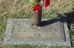 Rickey Dale Ramey