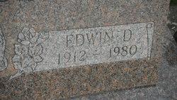 Edwin Dale Record