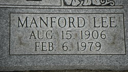 Manford Lee White