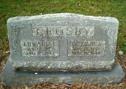 Edward Lee Crosby