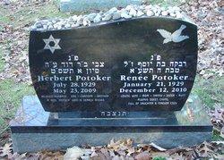 Herbert Potoker