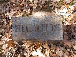 Stephen Wright Floyd