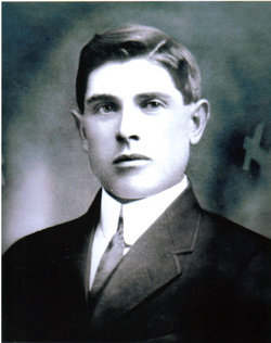 Walter Almerian Lamour
