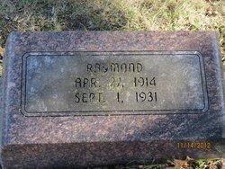 Raymond Friedrich Conrad Bockholdt