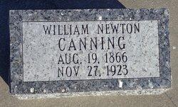 William Newton Canning