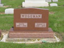 Olive Wogoman