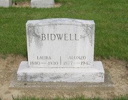 Alonzo A Bidwell