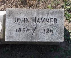 John Hammer
