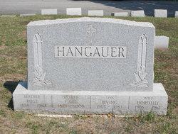 Irving Hangauer