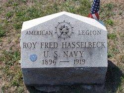 Roy Hasselbeck