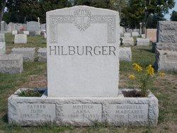 Margaret Hilburger