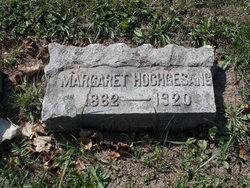 Margaret Hochgesang