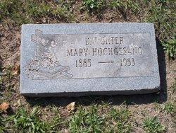 Mary Hochgesang