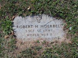 Robert H Hoerbelt