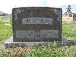 Erma E Mayes