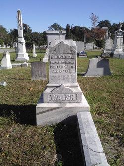 William A. Walsh