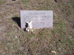 John Stone Crowley