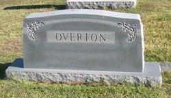 Ida Angeline Overton