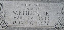 James Winfield, Sr