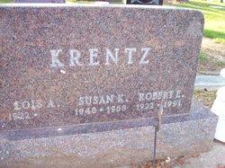 Susan Katherine Krentz