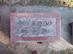 Earl W Klemp