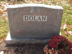 Eleanor Evelyn <I>Burch</I> Dolan
