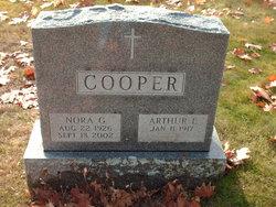 Nora G. Cooper