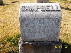 Agnes M Campbell