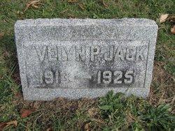 Evelyn P Jack