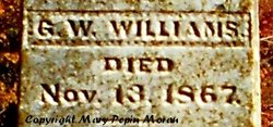 G. W. Williams