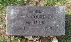 John Courtney Neltnor