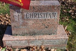 John O Christian