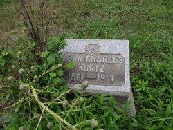 John Charles Kurtz