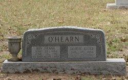 Rev Frank O'Hearn
