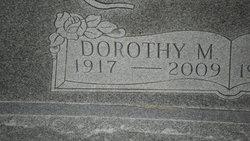 Dorothy M. <I>Schimmel</I> Cambridge