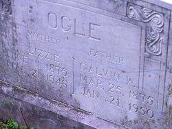 Lizzie Ogle