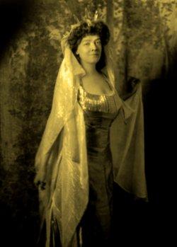Carolyn Salome <I>Foster</I> Stickney