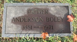 Anderson Boley