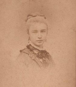 Harriett Morgan <I>Clark</I> Beall
