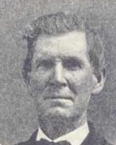 John Outlaw Askew