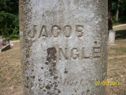 Jacob Angle