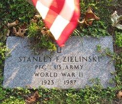 Stanley Francis Zielinski