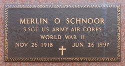 Merlin Otto Schnoor