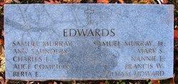 Francis W. Edwards