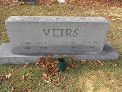 Helene <I>Claiborne</I> Veirs