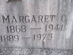 Margaret C. <I>Toban</I> Wise