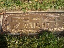 William E Wright
