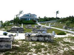 Hope Town Upper Graveyard
